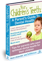 Your Children's Teeth